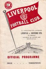 Liverpool (a) 57-58