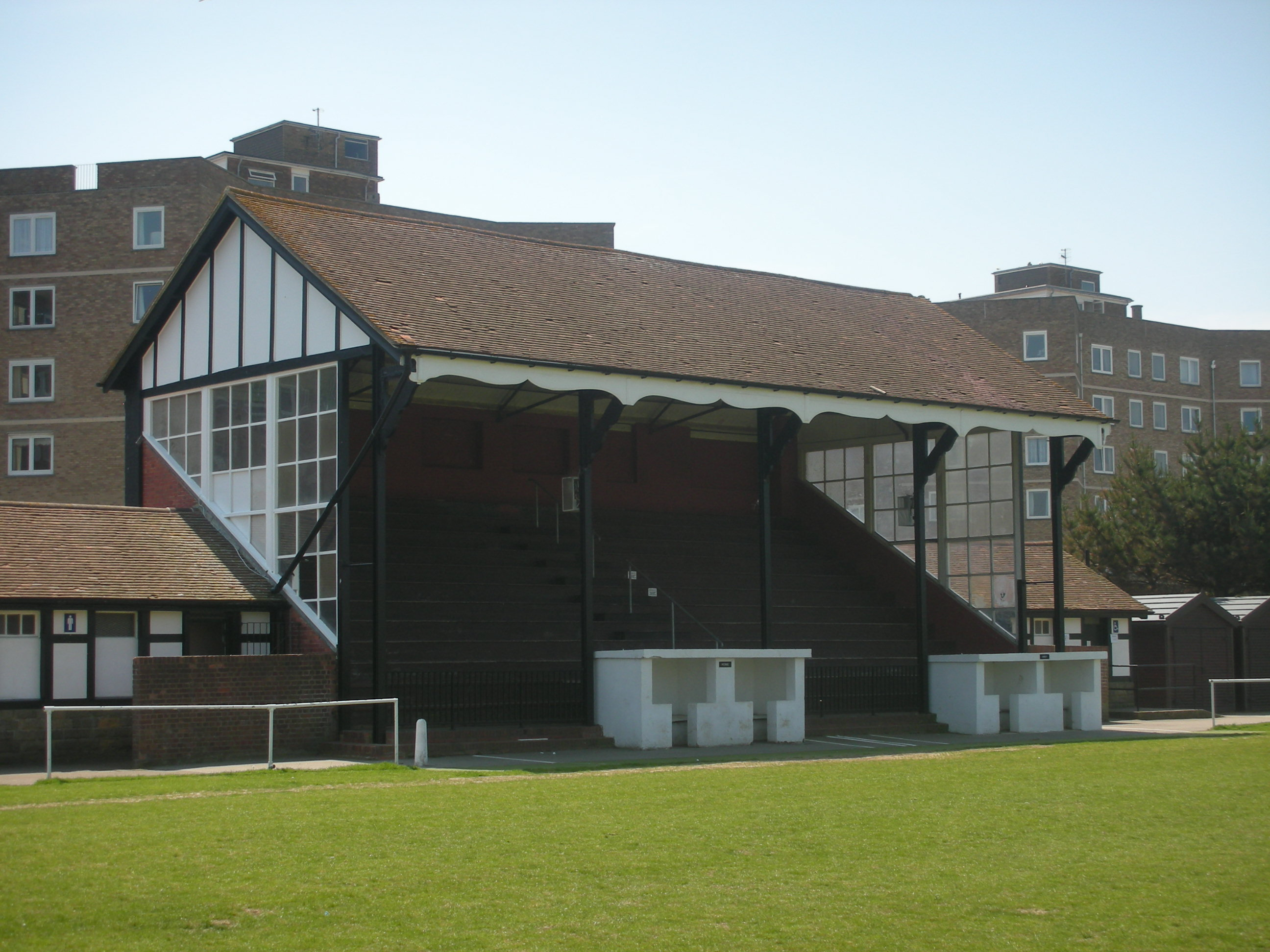 Bexhill United (1)