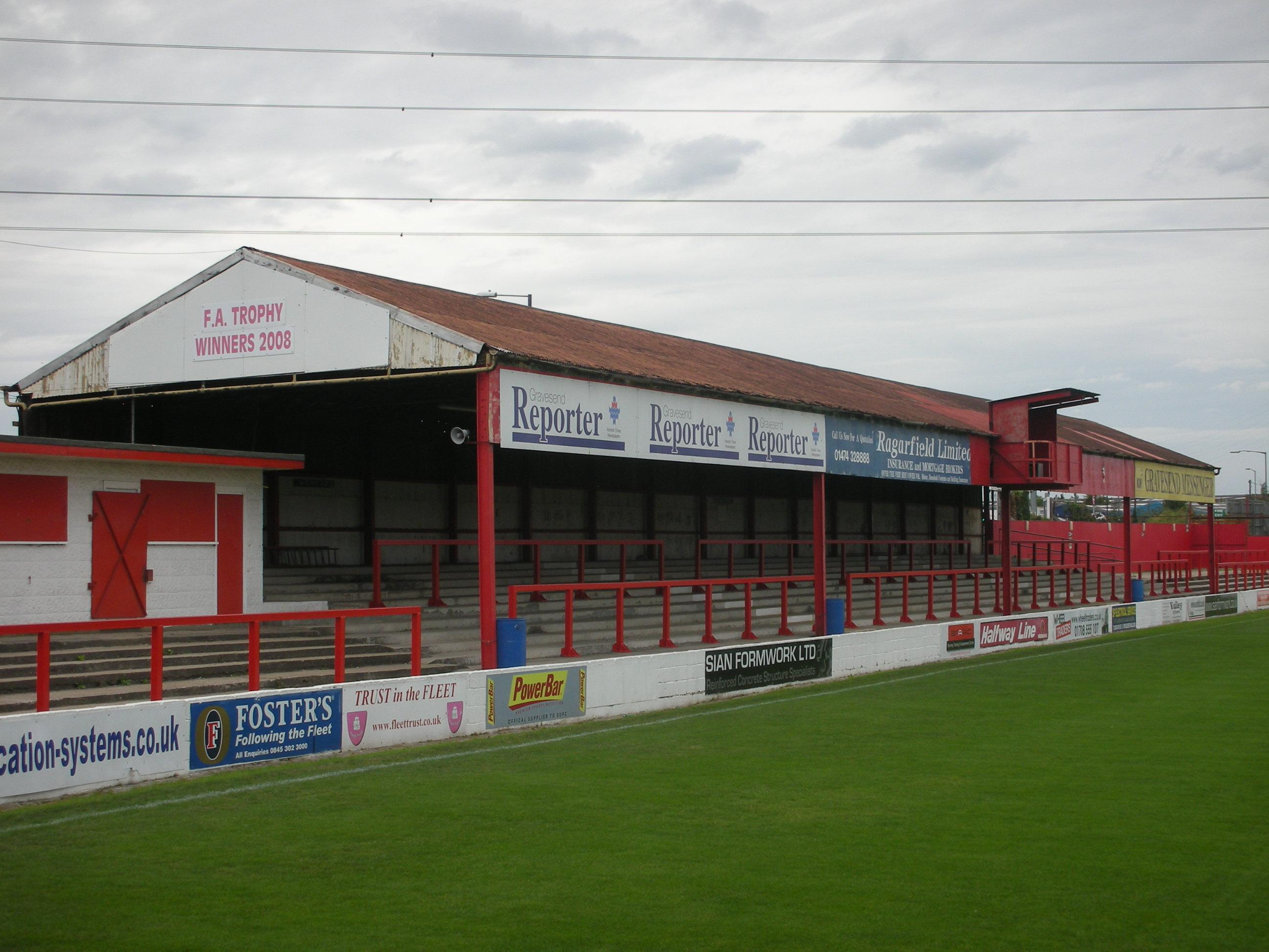 Ebbsfleet United (26)