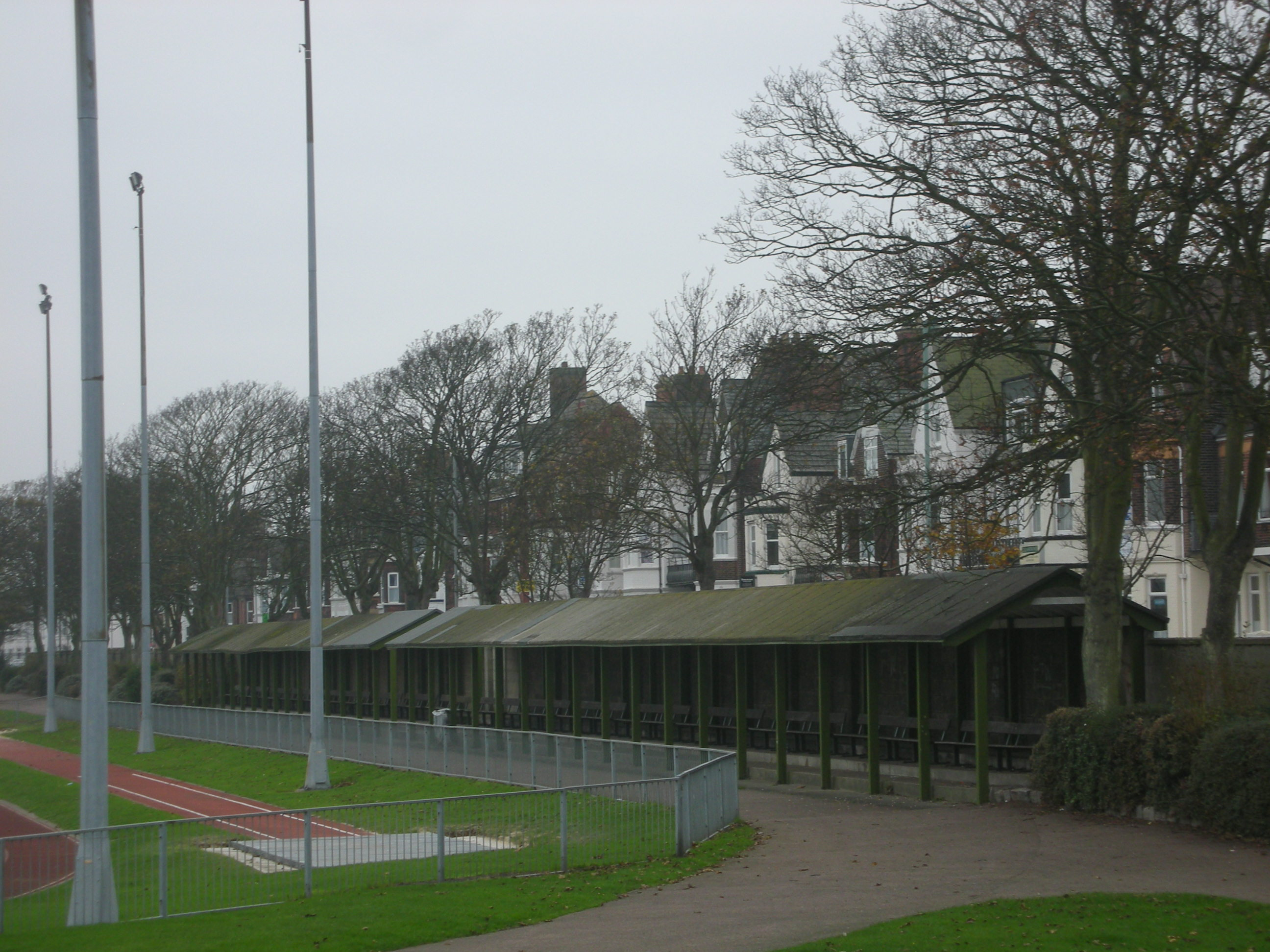 Great Yarmouth Town 118