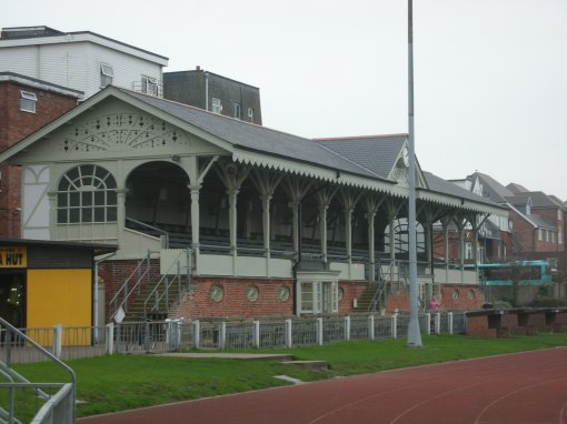 Great Yarmouth Town 121