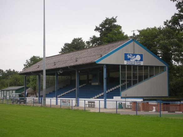 Haywards Heath Town (3)