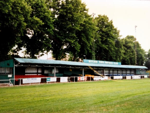 Hitchin Town (1)