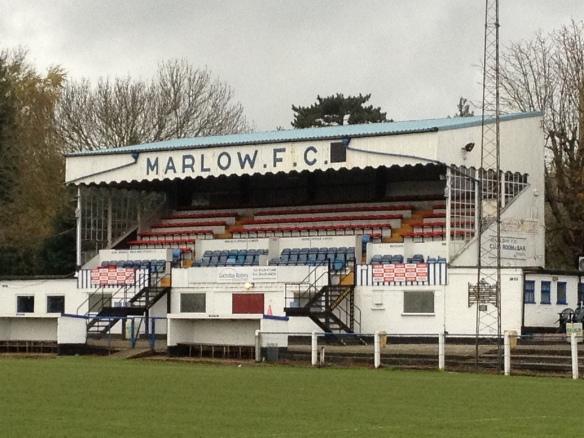 Marlow FC (2)