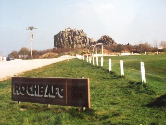 Roche -Tresaize