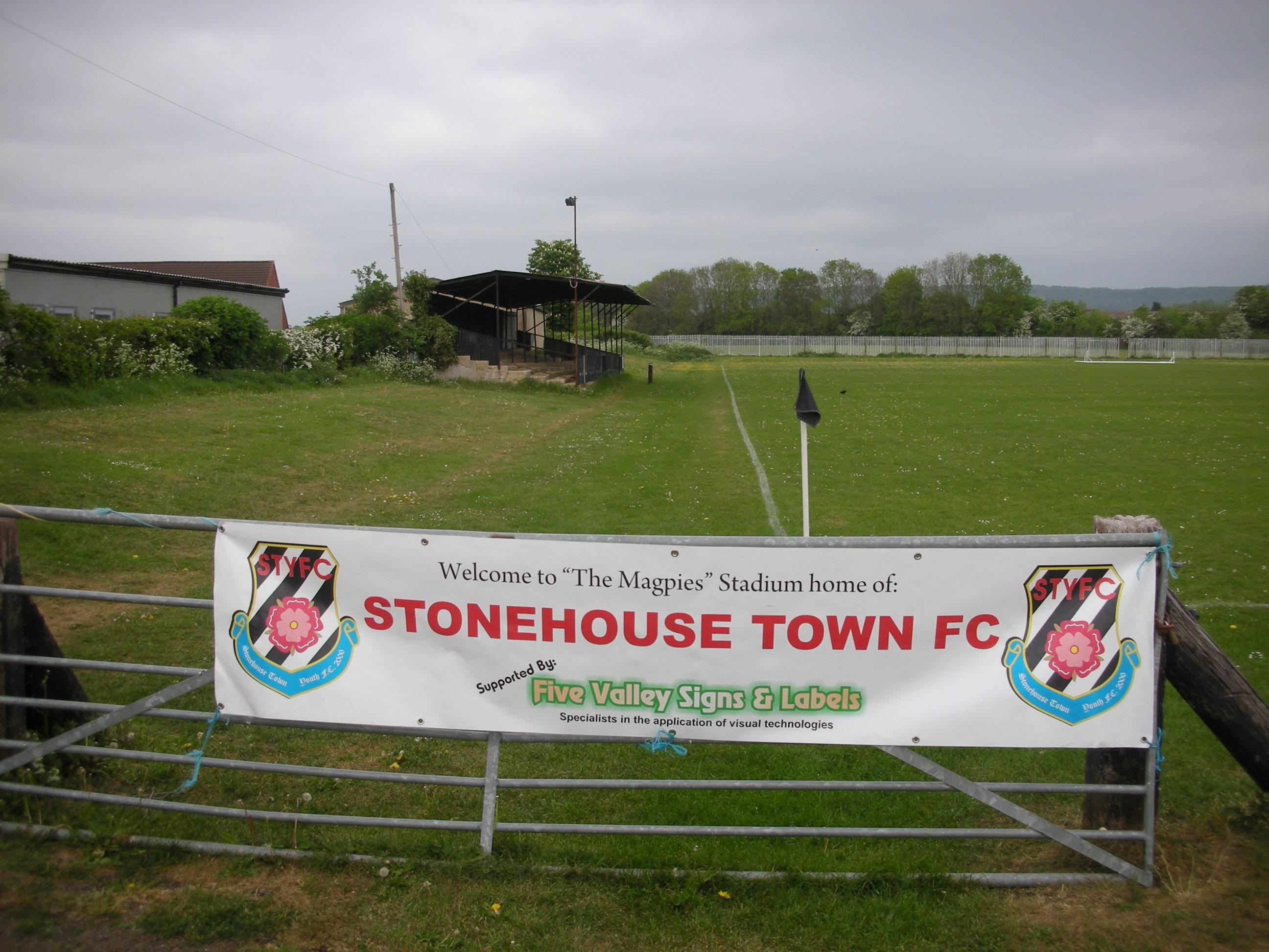 Stonehouse Town 078