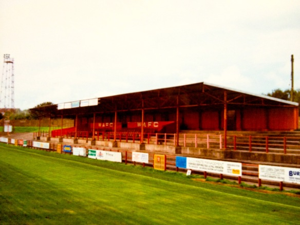 Workington aFC (1)
