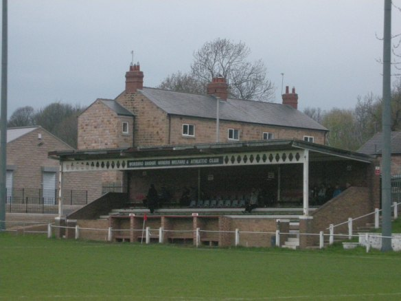 Worsbrough Bridge Athletic (8)