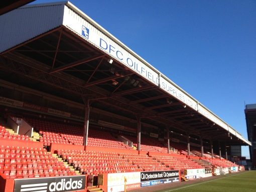 Pittodrie 090213 (32)