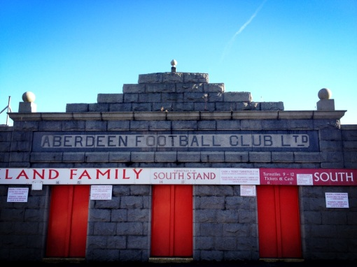 Pittodrie 090213 (43)