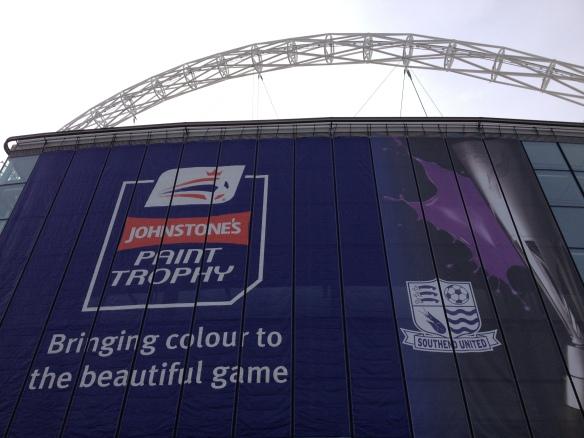 Southend at Wembley (3)