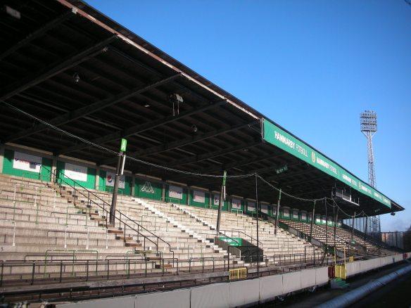 Hammarby IF - Soderstadion Nov 2012 (17)