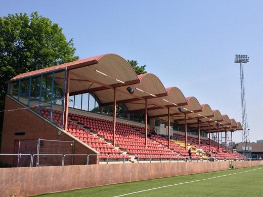Athletic FC - Skytteholms (2)