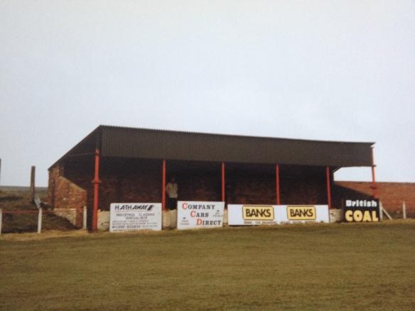 Stanley United 1996