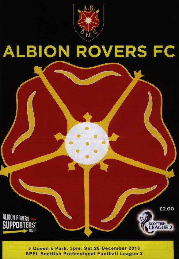 Albion prog