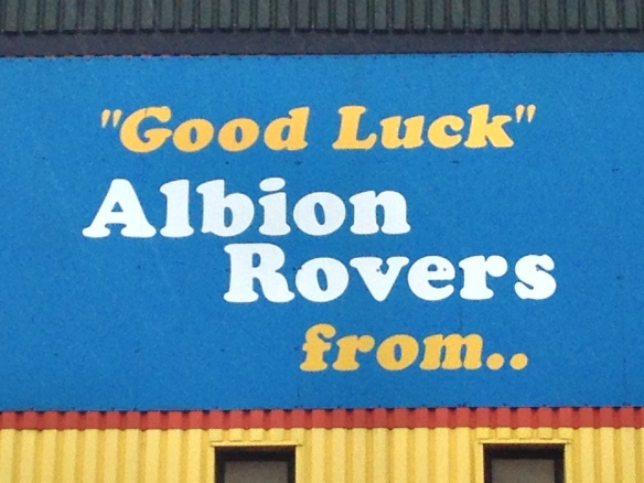 Albion Rovers 281213 010
