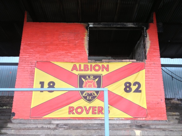 Albion Rovers 281213 021