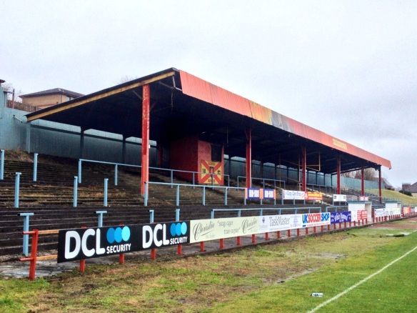 Albion Rovers 281213 036