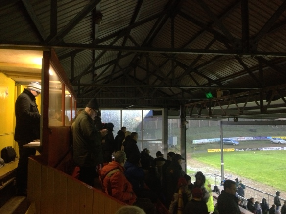 Albion Rovers 281213 046