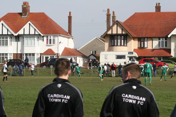 Cardigan Town 001