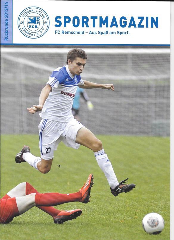 FC Remscheid prog