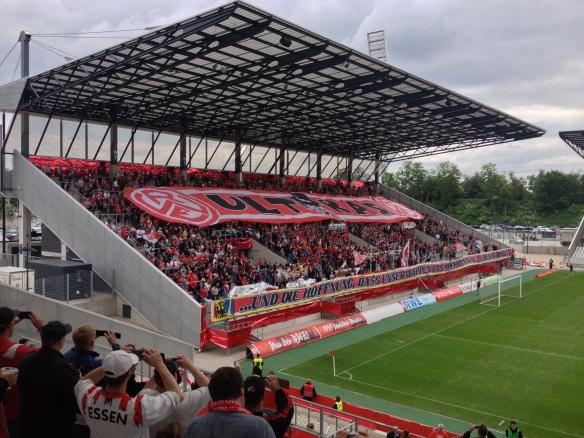 Rot-Weiss Essen 240514 044