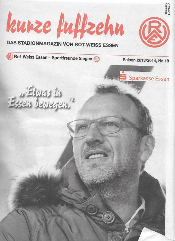 Rot-Weiss Essen prog