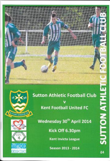 Sutton Athletic 001
