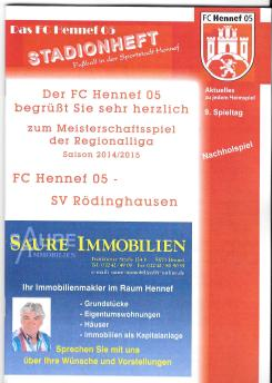 Hennef prog