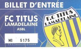 Titus ticket