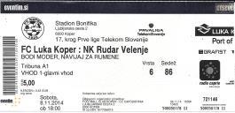 Koper 001