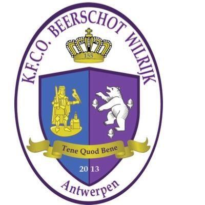 Beerschot badge