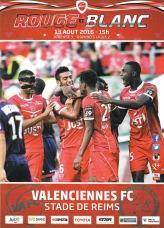 Valenciennes prog