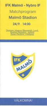 ifk-malmo-prog