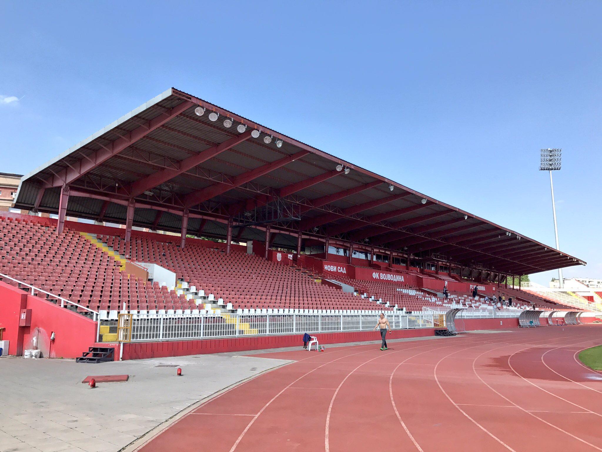 FK Vojvodina (1)