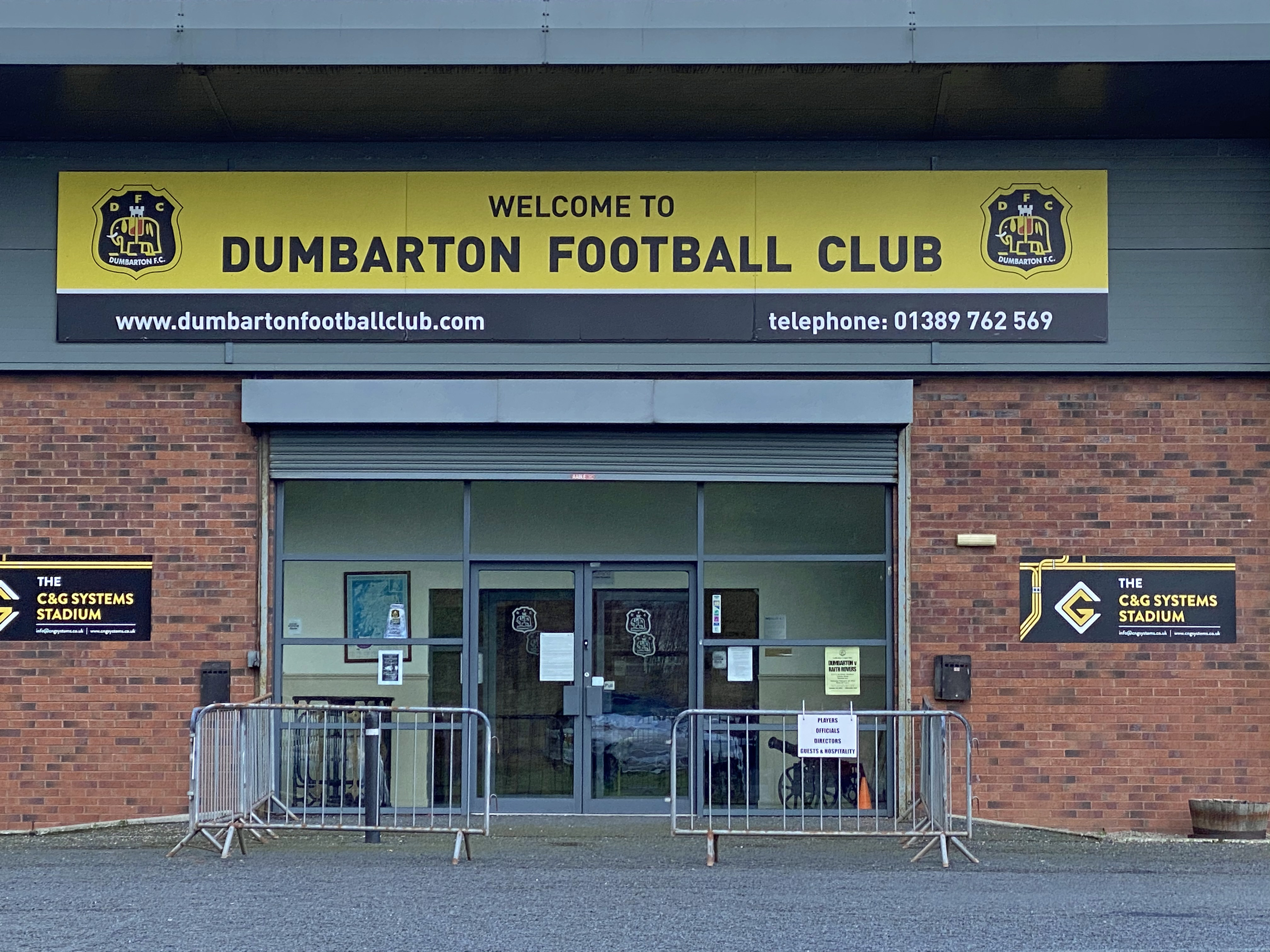 Dumbarton (4)