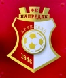 Napredak badge