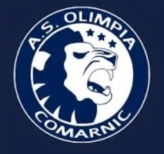 Olimpia badge