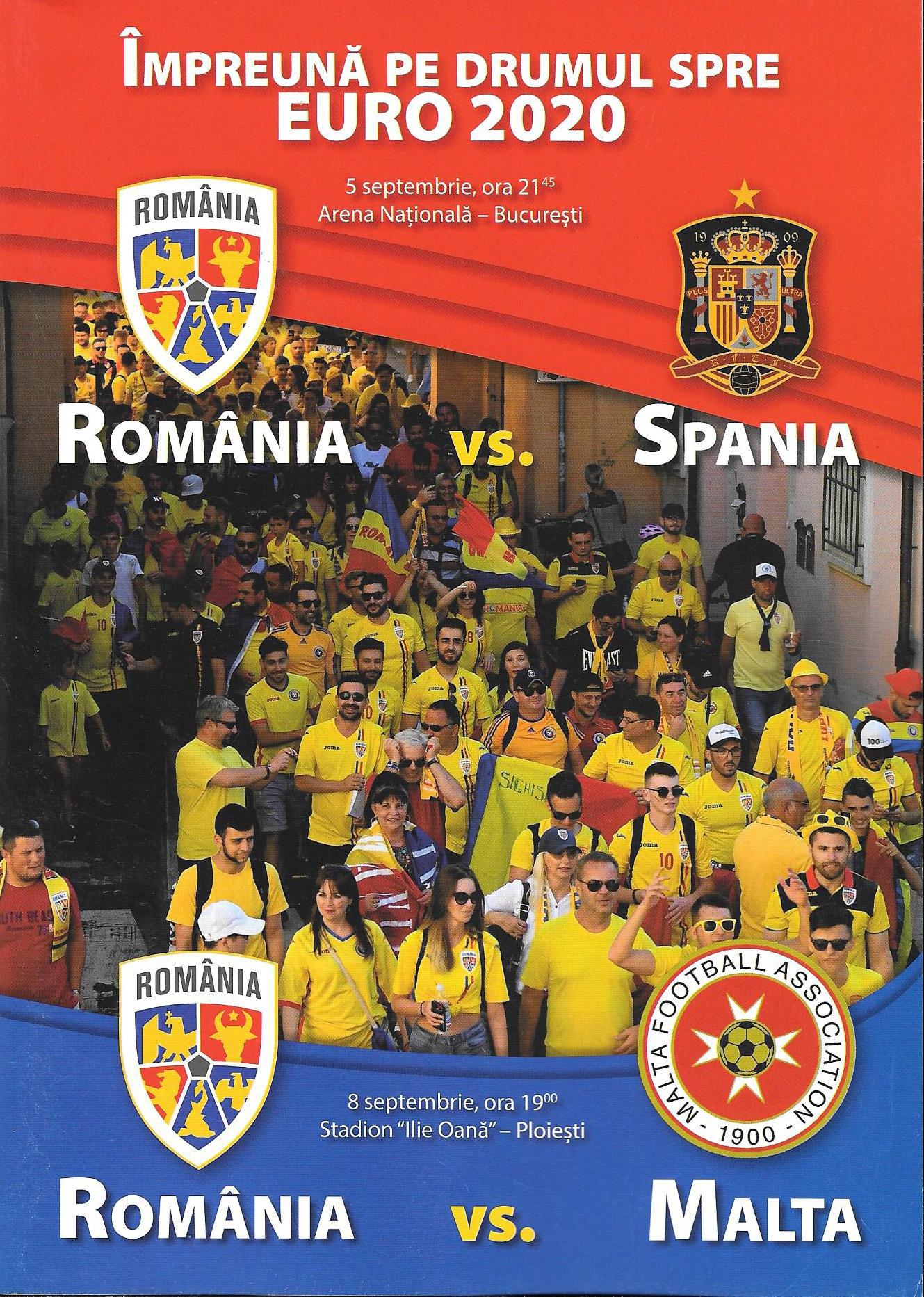 Romania prog