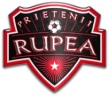 Rupea badge