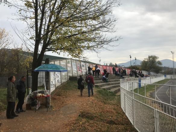 Stadion Takovo